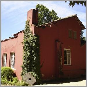 Casa Patronal